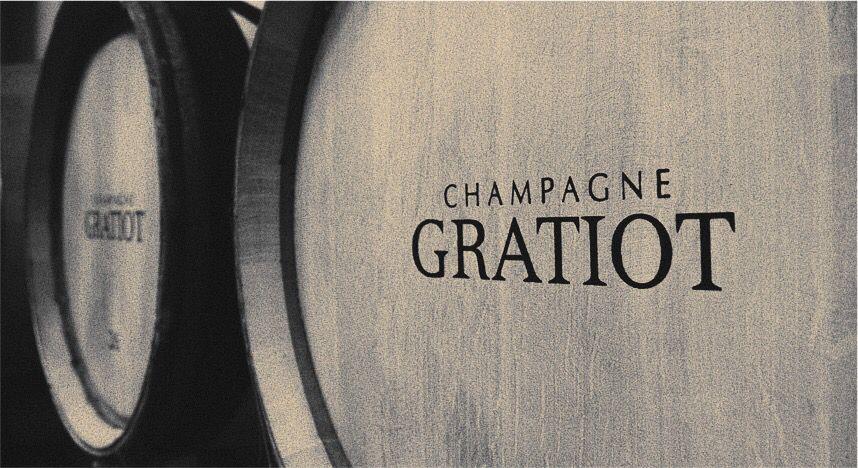 Futs Champagne Gratiot & Cie
