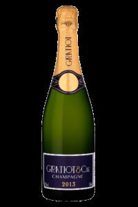 Almanach N°4 2013 - Champagne Gratiot & Cie
